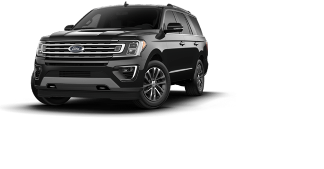 New 2019 Ford Expedition Limited For Sale In Woodstock Il Vin